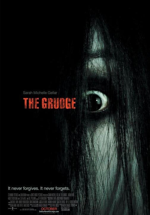 Always Write Vocabulary Inspired Fake Horror Movie Posters A