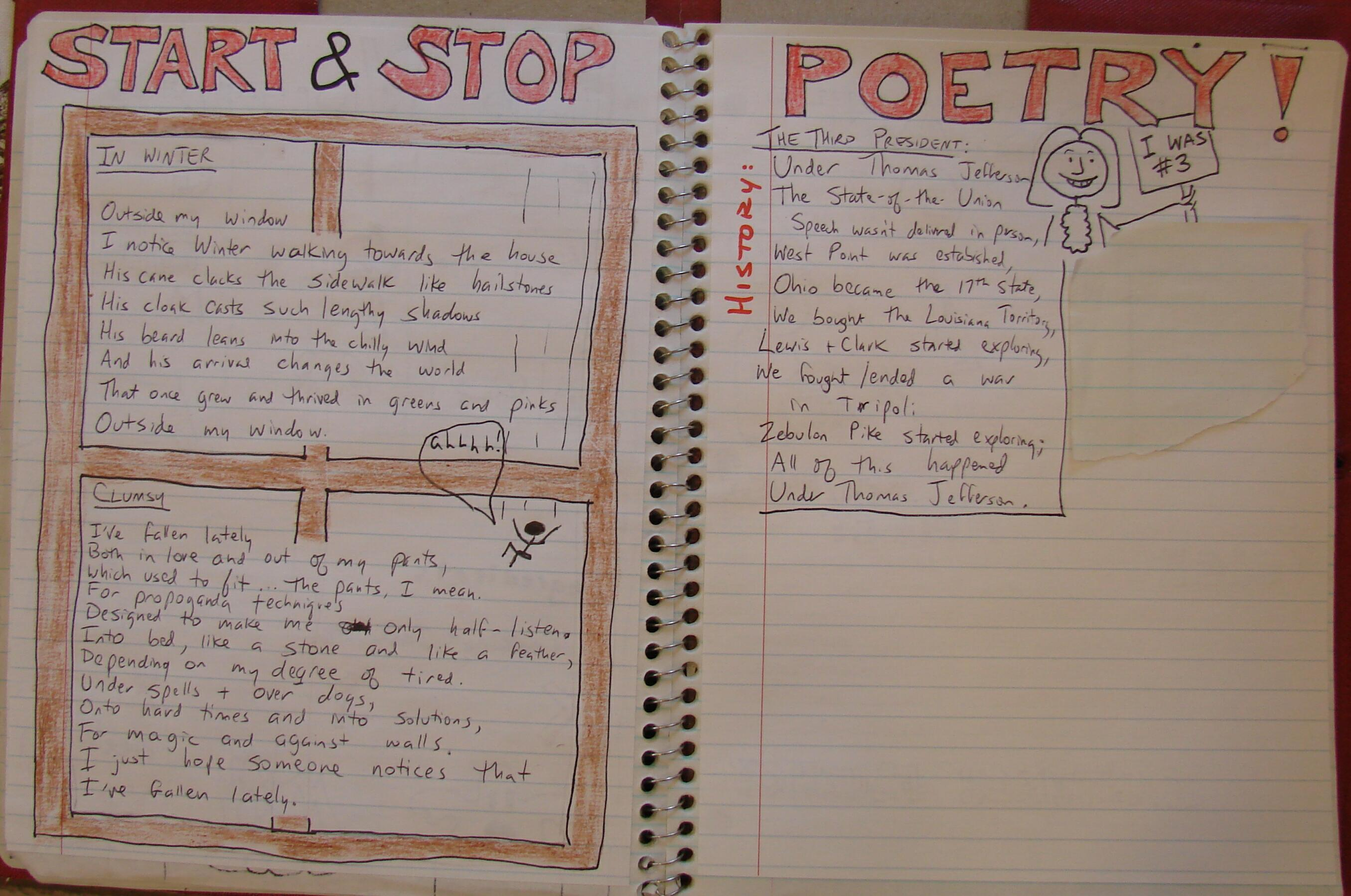 how to write a letter to stop taking a lesson